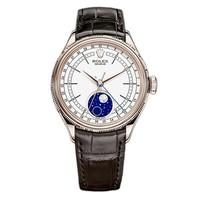 银联专享:ROLEX 劳力士 Cellini 切利尼 50535WSBRL 男士机械腕表