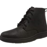历史低价:Clarks Tunsil Grove 男士经典靴子