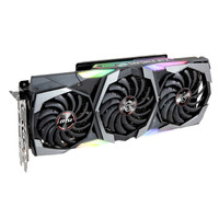 MSI 微星 RTX 2080 SUPER GAMING X TRIO 魔龙 显卡