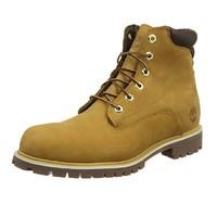 中亚Prime会员、限尺码:Timberland 添柏岚 6 Inch Basic Alburn 男士工装靴