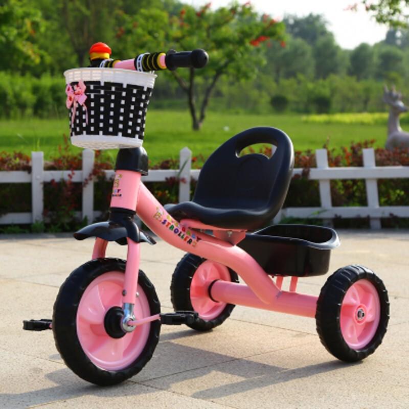 HOPE 呵宝 儿童三轮脚踏车