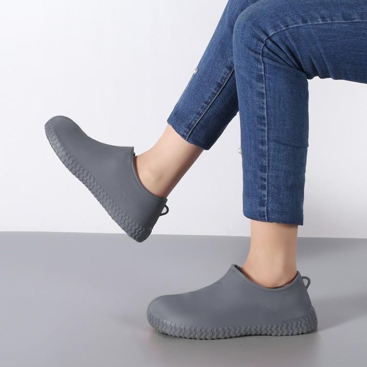 ENGMARSS 英玛仕 加厚橡胶雨鞋套