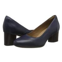 Clarks Un Cosmo Step 女士粗跟鞋