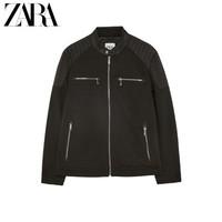 ZARA 00706402505 男士夹克外套