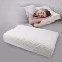 AiSleep 睡眠博士 释压按摩颗粒乳胶枕