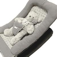 再降价:Manon des Pres 麦侬贝儿 婴儿藤椅 0-3岁