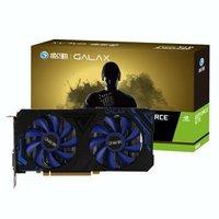 百亿补贴: GALAXY 影驰 GeForce GTX1660 大将 显卡 6GB
