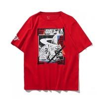 LI-NING 李宁  星球大战联名 AHSP733 男式t恤短袖   +凑单品