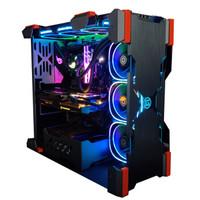 Apexgaming 艾湃电竞 G3 ATX电脑机箱