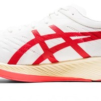 ASICS 亚瑟士 1011A676 METARACER 男子碳板跑步鞋