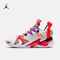 Jordan  JORDAN WHY NOT ZER0.3 SE PF CK6612 男子篮球鞋