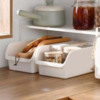 BELO 百露 冰箱果蔬收纳盒 2个装 *8件