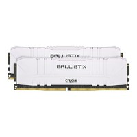 crucial 英睿达 新铂胜 DDR4 3200MHz 台式机内存条 8GB