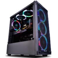 百亿补贴:天极 组装台式机(R5-2600、8GB、240GB、GTX1650)