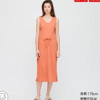 UNIQLO 优衣库  428254 女士连衣裙