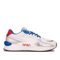银联返现购:PUMA 彪马 X NASA 联名款 RS 9.8 Space Agency 运动休闲鞋