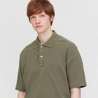 UNIQLO 优衣库 422999 男士Polo衫
