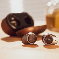 双11预售:HiVi 惠威 AW-76 真无线蓝牙耳机