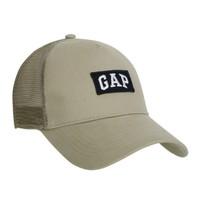 Gap 盖璞 000551919 中性款鸭舌帽