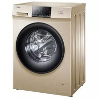 Haier 海尔 EG80B829G 变频滚筒洗衣机 8公斤