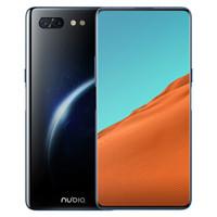 nubia 努比亚 X 智能手机 6GB+64GB  深空灰