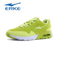 ERKE 鸿星尔克 13634806 女士运动气垫跑鞋