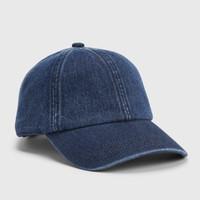 Gap 盖璞 542525 水洗牛仔棒球帽 *2件