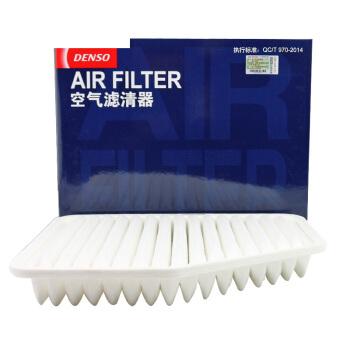 电装(DENSO)空气滤清器*滤芯格260331-0440(05-09款皇冠2.5L/3.0L)
