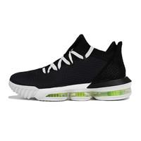 耐克NIKE 男子 篮球鞋 LEBRON XVI LOW EP 运动鞋 CI2669-004 黑色 42码