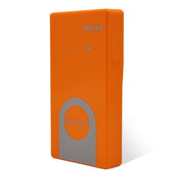 信通(SENTER) ST103 运维测试系列便携式PDA 千兆测速仪设备 数据采集器