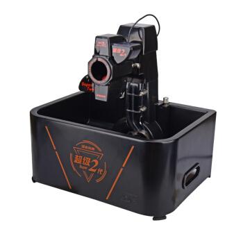 雙魚 乒乓球發球機 超級2代家用自動發球機器