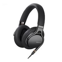 百亿补贴:SONY 索尼 MDR-1AM2 Hi-Res 头戴式耳机