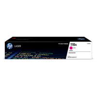 惠普(HP) W2083A 118A 品红色碳粉盒(适用于HP 179fnw)