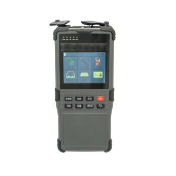 信通 (SENTER) ST113 综合维护测试仪 扫描仪  运维测试便携式设备 光功红光千兆测速仪 V0.2版