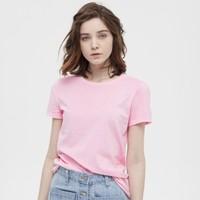Gap 盖璞 231912 女装圆领短袖T恤