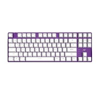 MACHENIKE 机械师 CK7 87键 双模机械键盘 Cherry轴 ABS/PBT键帽