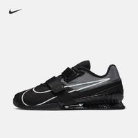 NIKE 耐克 Nike Romaleos 4 CD3463 男士举重鞋