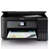 EPSON 爱普生 L4168 墨仓式打印一体机