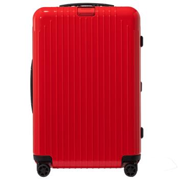 RIMOWA 日默瓦  ESSENTIAL LITE系列 823.73.65.4 聚碳酸酯拉杆箱 30寸亮红色