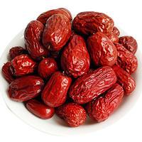 枣印象 新疆红枣 整箱5斤