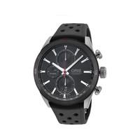 银联专享:ORIS 豪利时 Artix GT Chronograph 男款手表