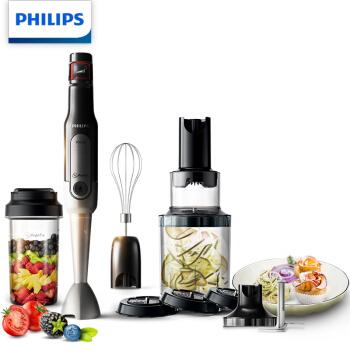 PHILIPS 飞利浦 HR2657/90 家用 多功能 手持料理棒