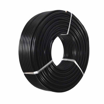 TONGHUI 山东同辉线缆 国标线缆 低烟无卤电缆WDZC-YJY 4×10 1米装 保检测