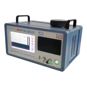 朴源 (PUREROOT)  SF6镜面露点仪   DP29    露点范围-65-20℃