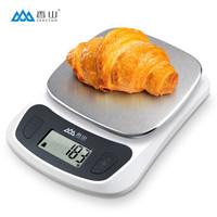 香山 厨房秤 家用精准电子称 蛋糕烘培秤工具 迷你秤食物称 EK3641(升级版)