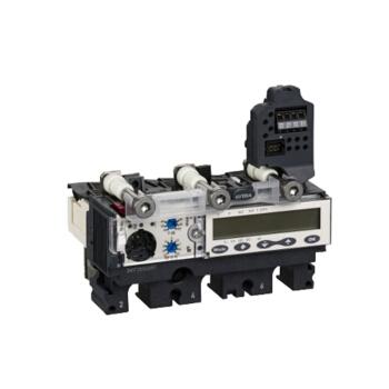 施耐德 塑壳断路器附件 NSX附件 脱扣单元 MIC5.2E(LSI保护电能表) LV429095 [购买前请联系客服确认货期!