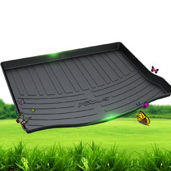 春洋(chunyang)环保TPO尾箱垫 专用于大众探歌 专车专用定制环保无味汽车后备箱垫防水耐磨