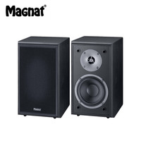 双11预售:MAGNAT 密力 Monitor Supreme 102 家庭影院家用音响 黑色