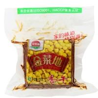 金菜地 香干 豆腐干 110g*10袋