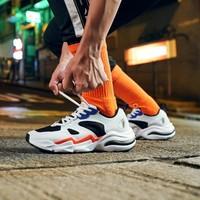 5日10点:ANTA 安踏 91928880 男士运动休闲鞋